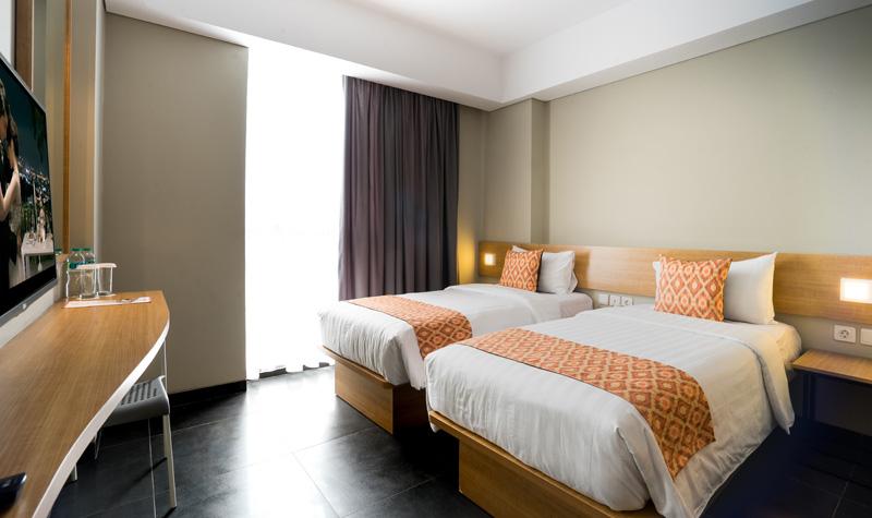 Maple Hotel Grogol Official Website
